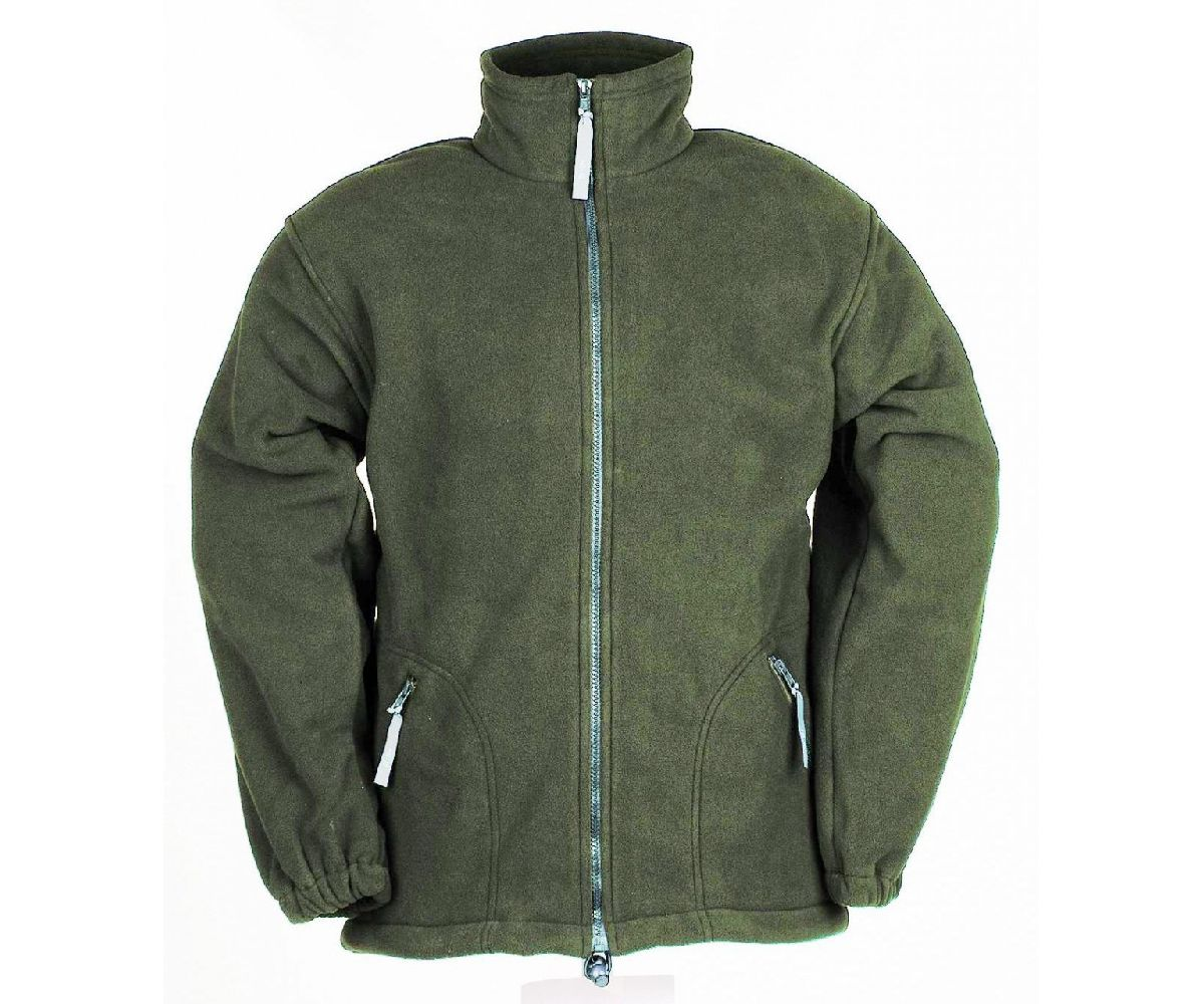 Sioen Montana fleece