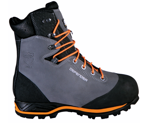 Stein Defender chainsaw boots (class 2)