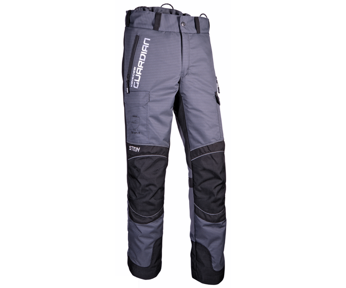 Stein Krieger Guardian chainsaw trousers Type A, class 1