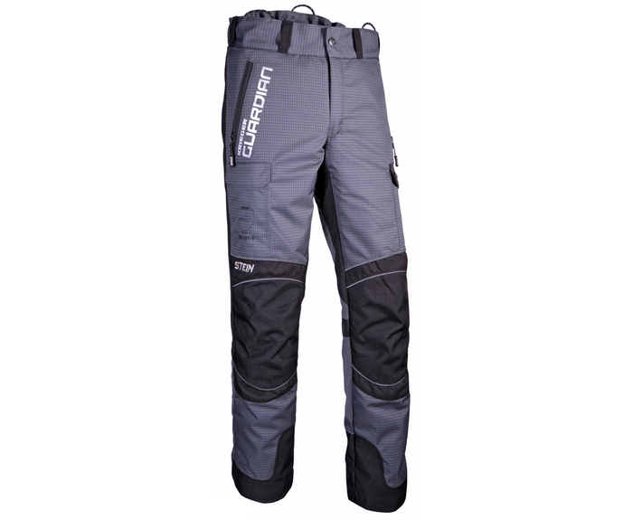Stein Krieger Guardian chainsaw trousers Type C, class 1