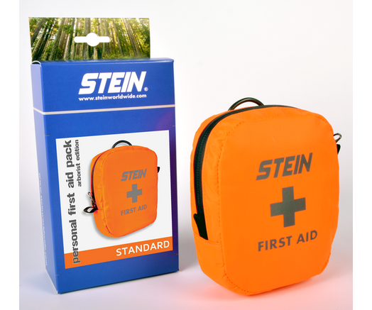 Stein 1 man personal first aid kit (Standard)