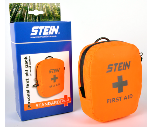 Stein 1 man personal first aid kit (Plus)