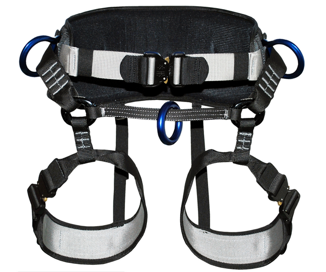 Stein Vega work positioning harness