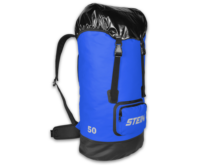 Stein Voyager storage bag (Blue) (50L)