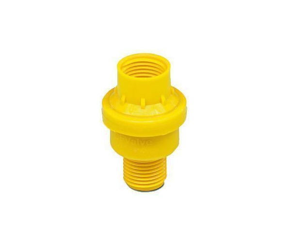 Stihl SG31, SG51, SG71 pressure valve (1.0 bar)