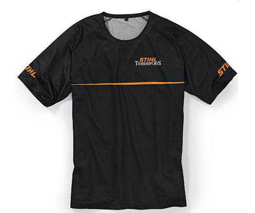 Stihl Timbersports functional T-shirt
