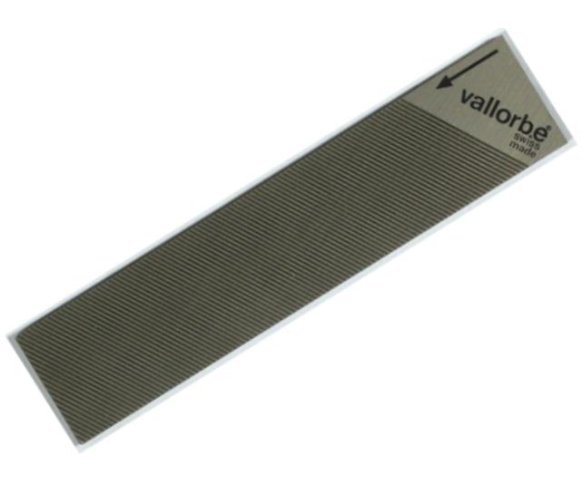 Vallorbe bar dresser replacement flat file