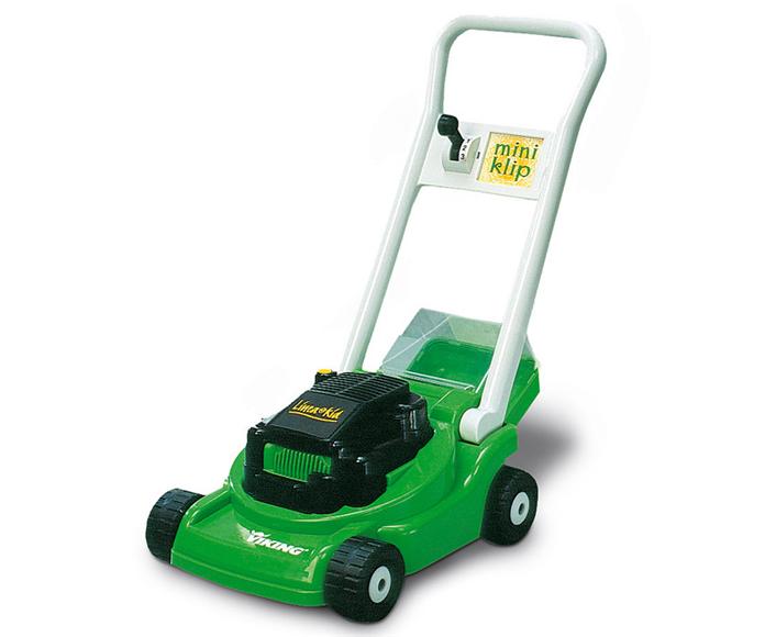 Viking mini-klip toy lawnmower