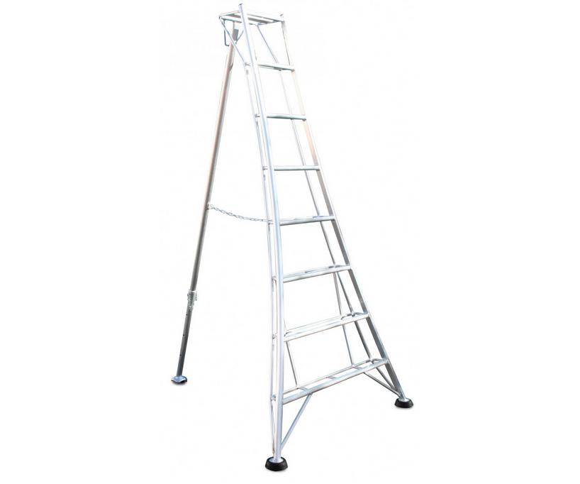 Workware heavy duty standard tripod ladder