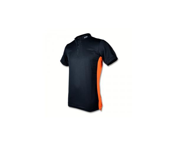 Stein X25 Ventout T-shirt (Black)