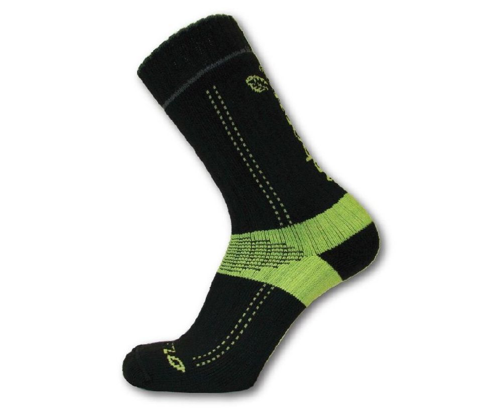 Arbortec AT3819 Xpert lo socks (XL (45-47))