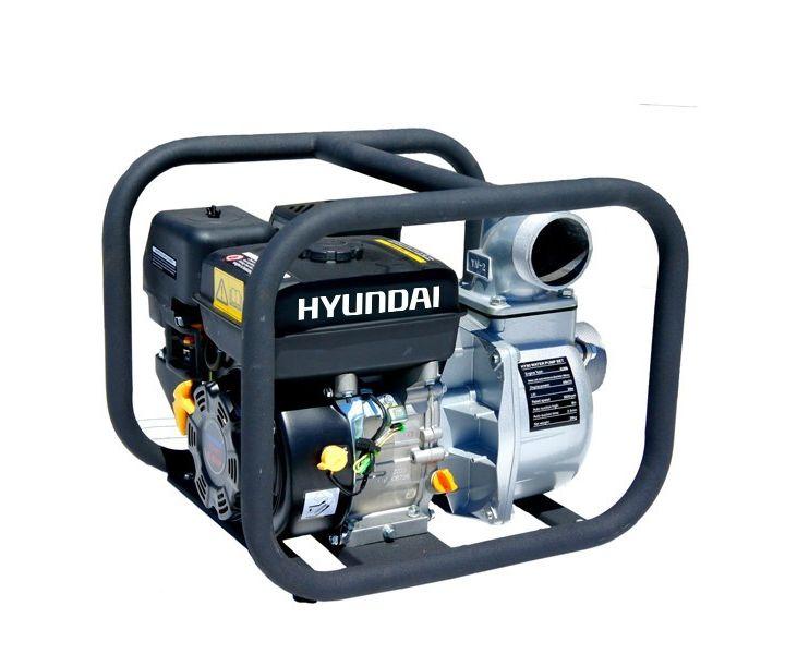 Hyundai HY80 petrol clean water pump