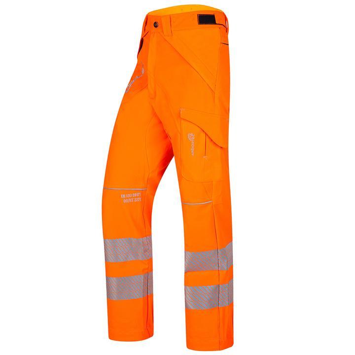ATHV4195 Arborflex Mid-Range Skin Trousers (Hi-Vis Orange)
