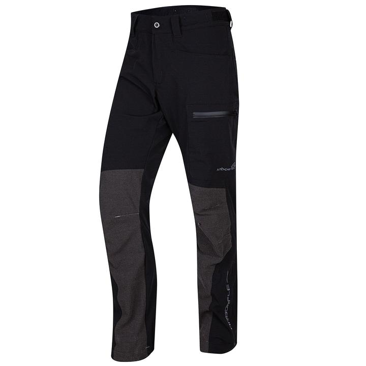 AT4156 Arborflex Casual Skin Trousers (Black)