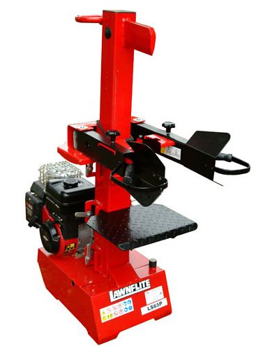 MTD LS65P log splitter