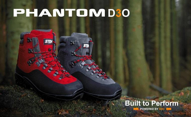 Phantom D3O