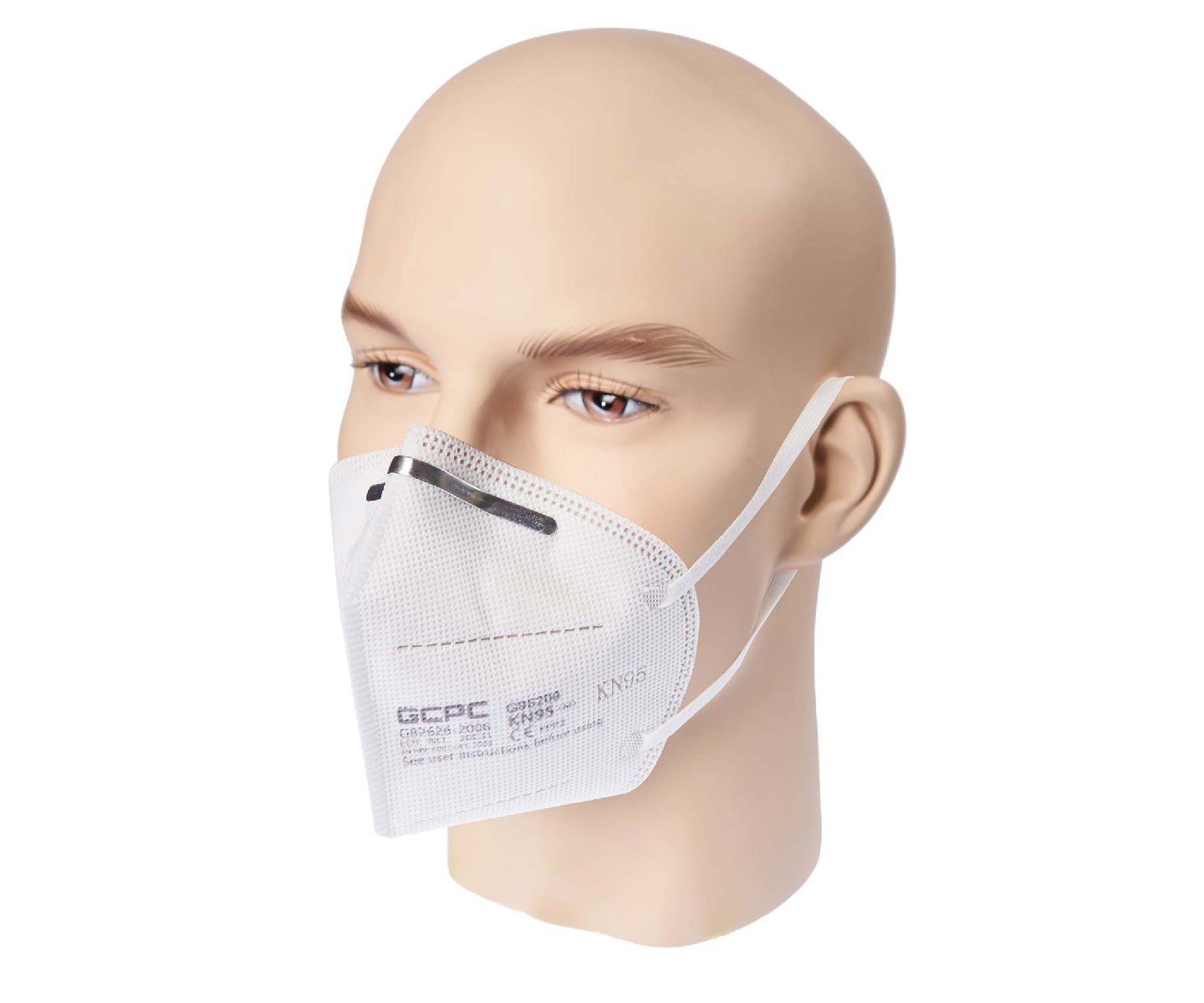 FFP2 KN95 face mask (pack of 20)
