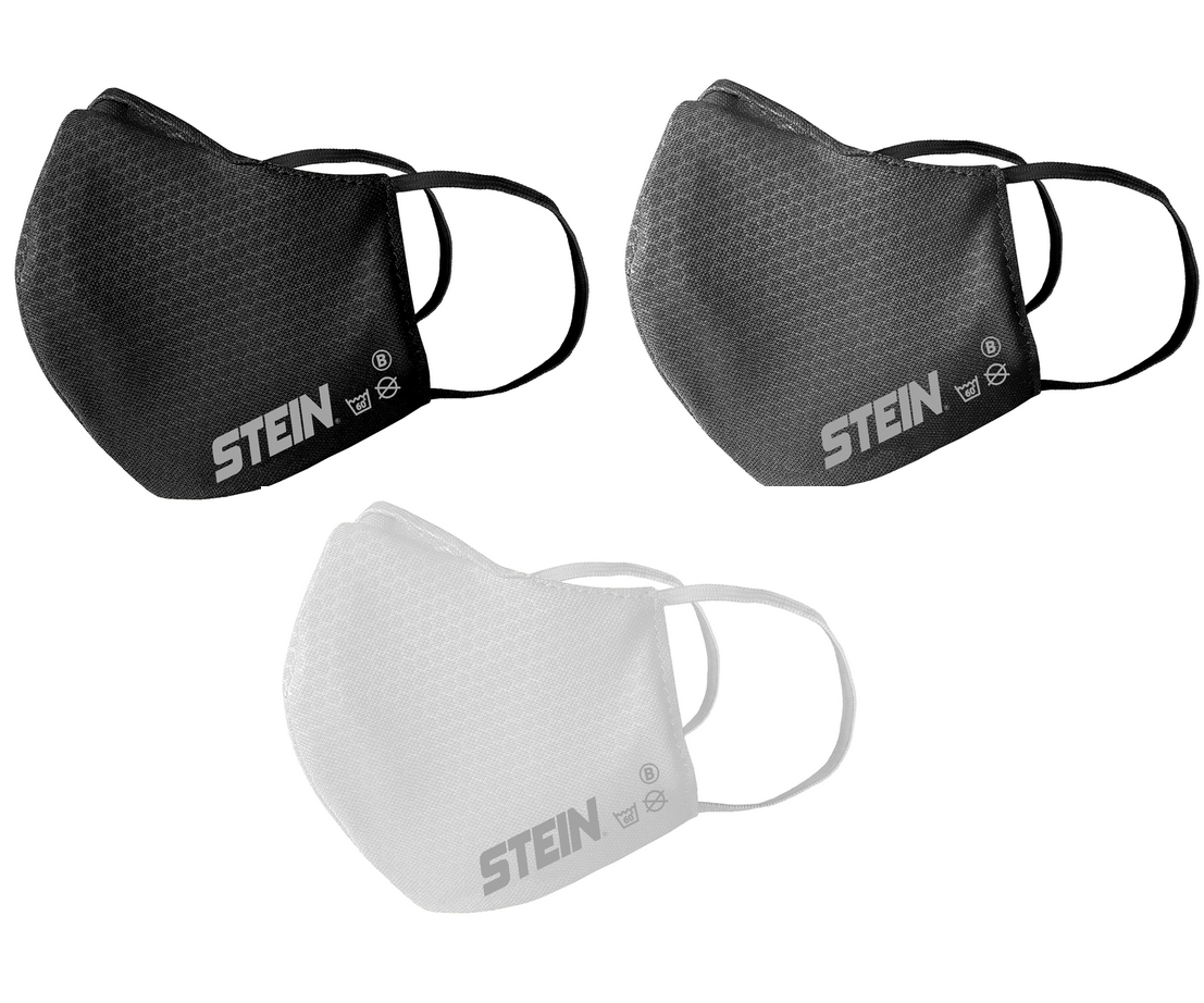 Stein COVID-19 Safe Mask (CE Approved)