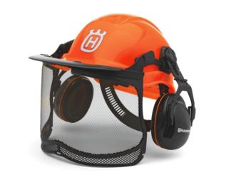 Husqvarna Forest Functional ground helmet