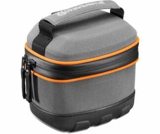 Husqvarna insulated battery storage bag