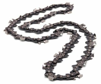 """Husqvarna H38 3/8"""" .043 chamfer chisel chainsaw chain"""