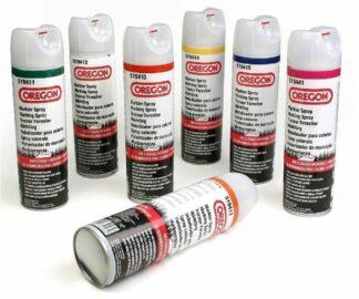 Oregon forestry marker spray (500ml)
