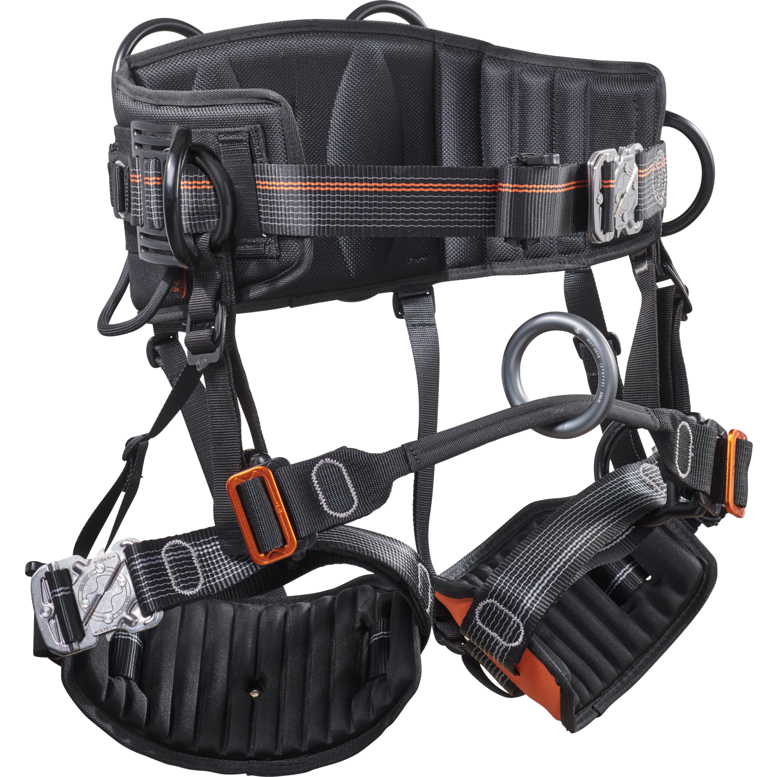 Arb & Safety Harnesses
