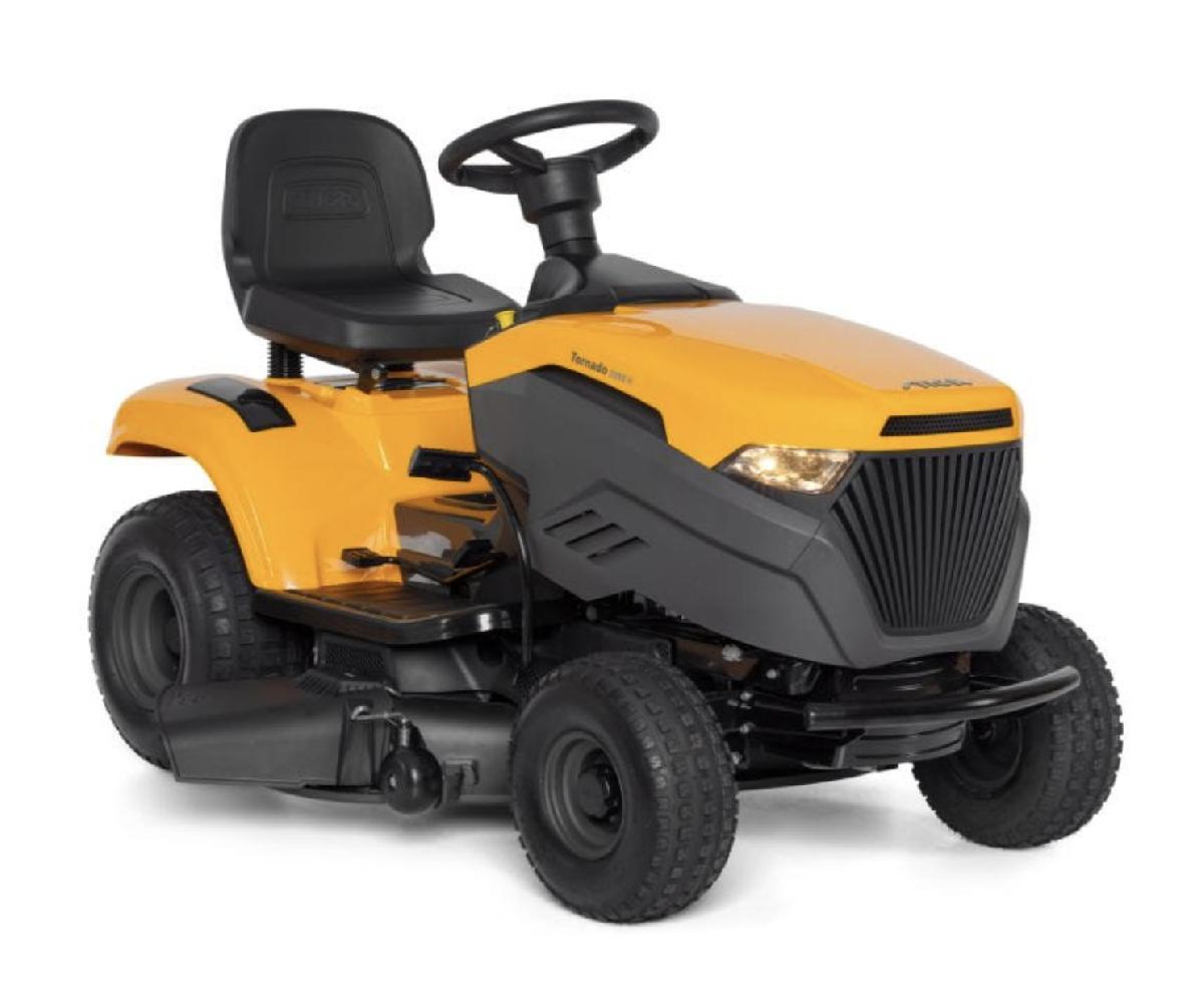 Lawn & Garden Tractors