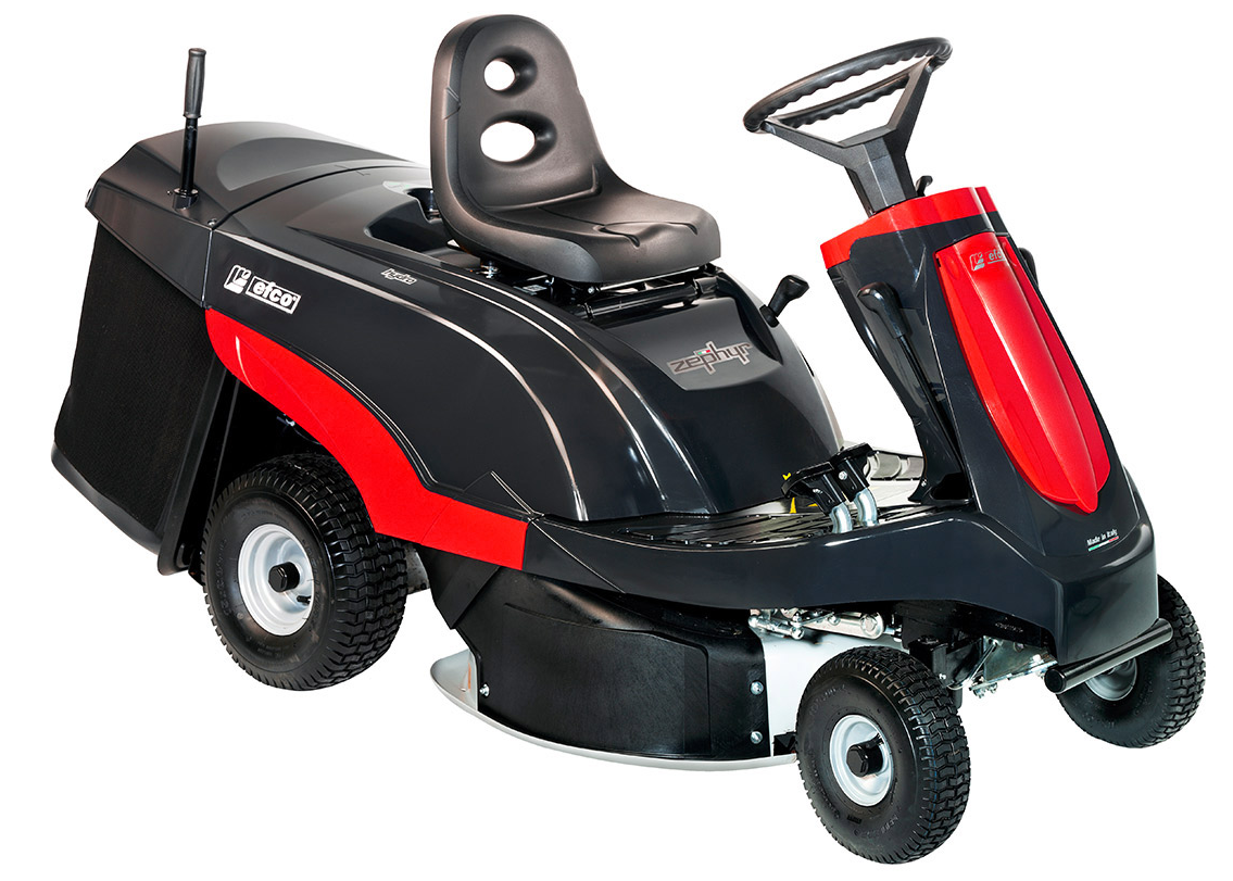 Outfront Rider Mowers