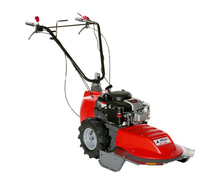 Wheeled Brushcutters & Trimmers