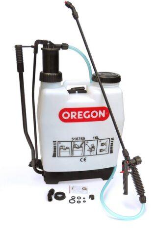 Oregon 16 litre knapsack sprayer