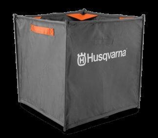 Husqvarna folding throwline cube