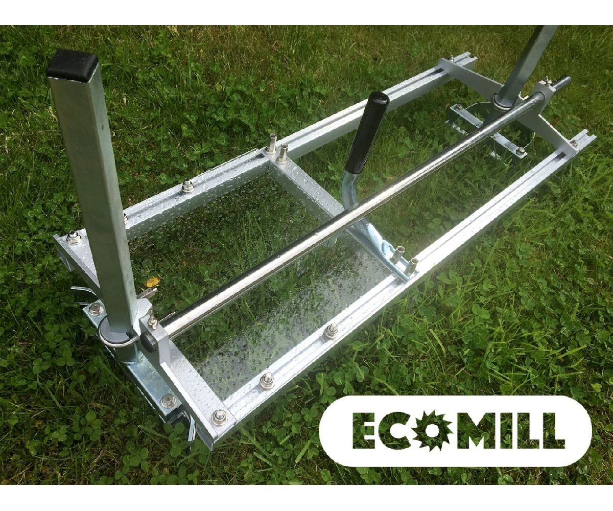 Eco Chainsaw Mills