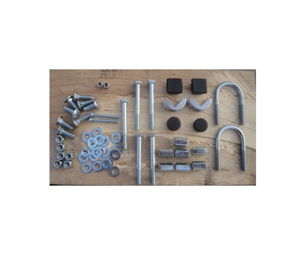 Granberg Chainsaw Mill Spares & Accessories