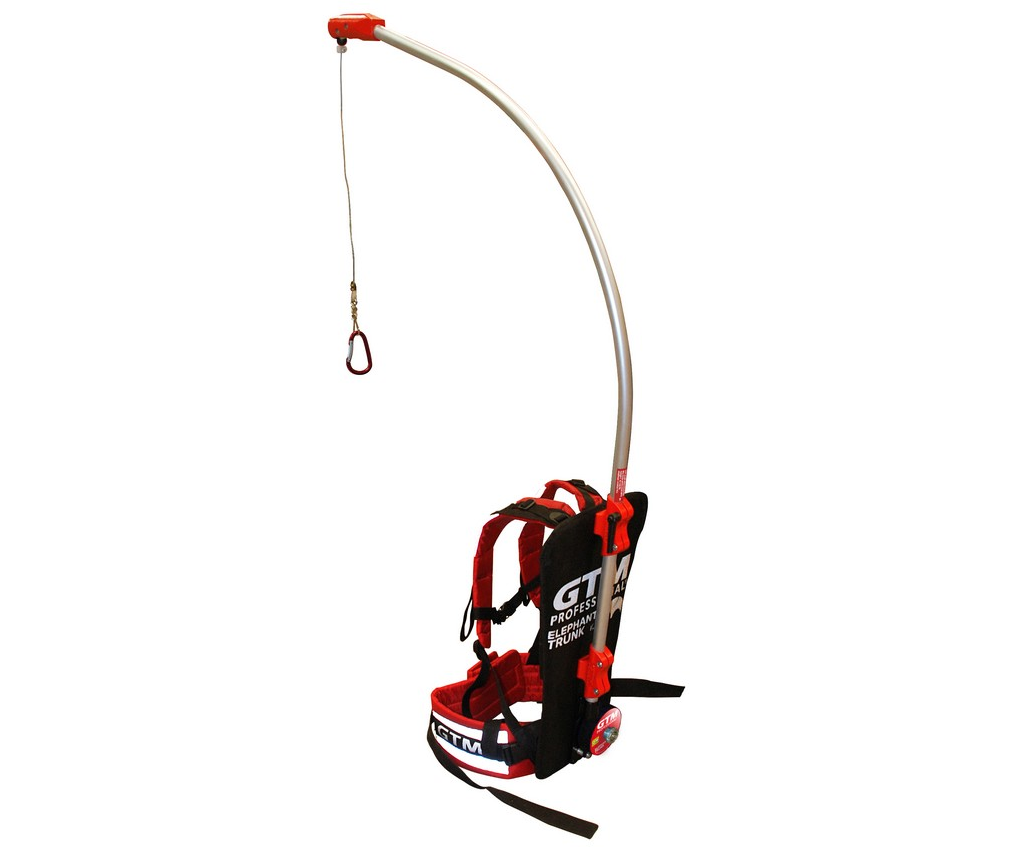 Hedge Cutter Harnesses