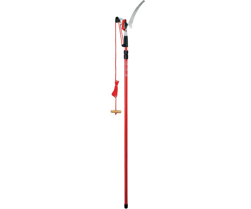 Extendable Pole Saws & Loppers
