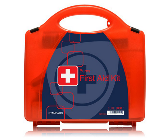 First Aid Kits & Accessories
