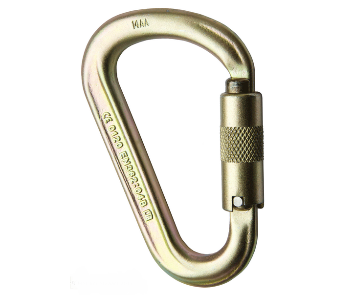 Rigging Karabiners & Connectors