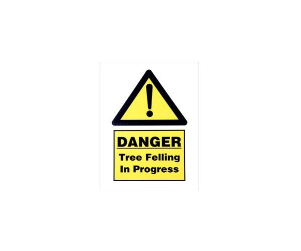 Forestry & Warning Signs