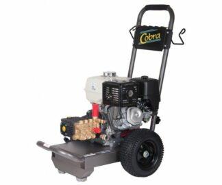 Cobra CT16200 (200 bar, 11hp) pressure washer