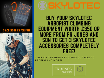 Skylotec Promo