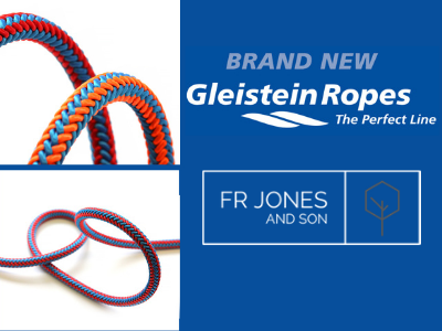 Brand New Gleistein Ropes