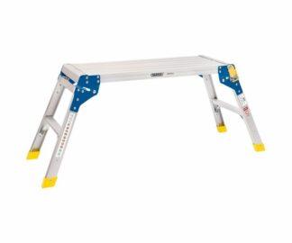 Draper 2 step aluminium working platform