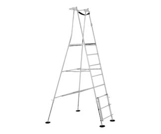 Henchman Hi-Step Major platform ladder