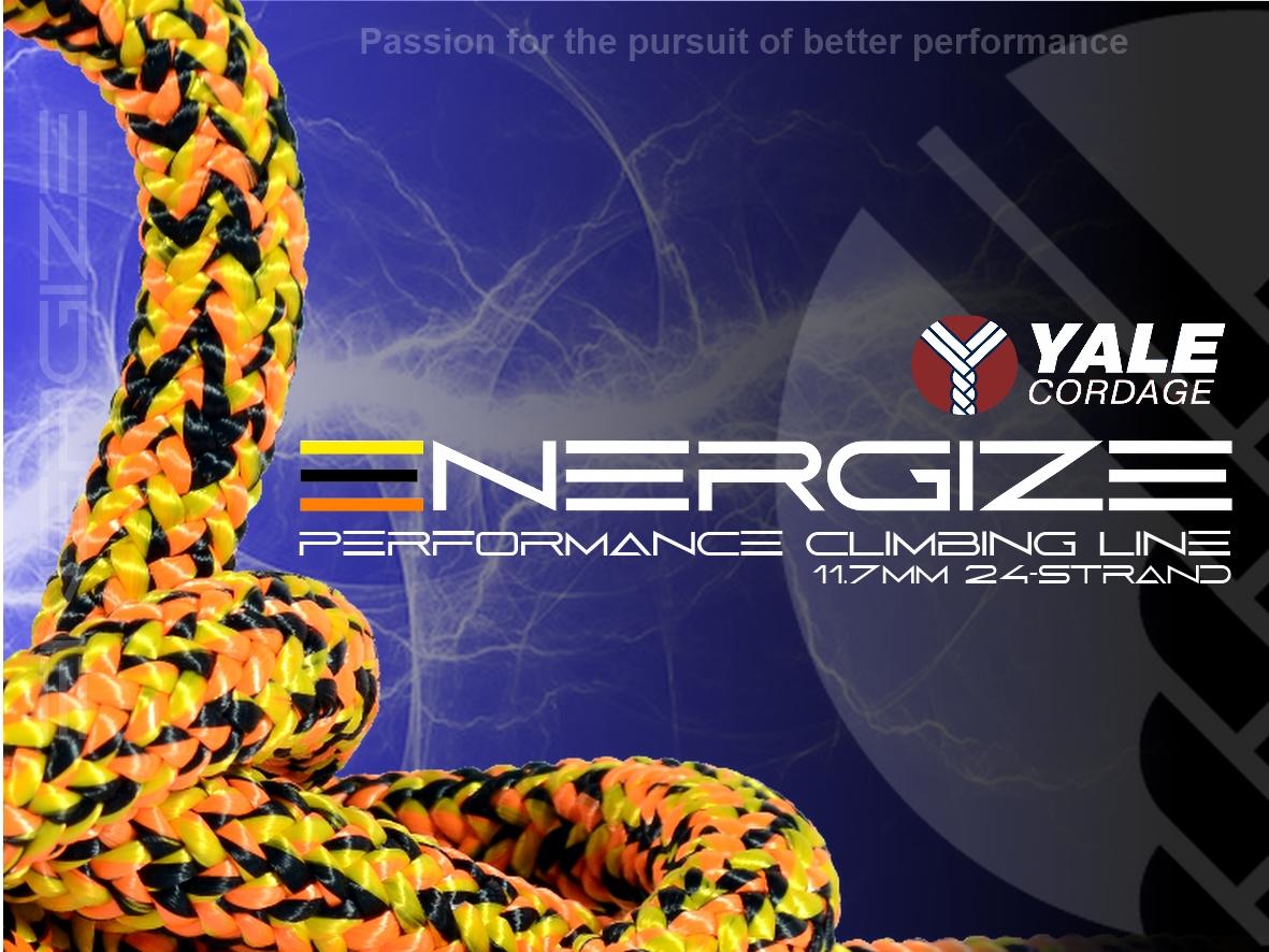 Yale XTC Energize