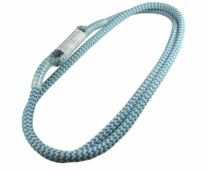 Marlow Viper 8mm sewn prusik loop w/serial (60cm)