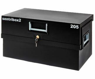 Sentribox 205 Vanbox secure storage box