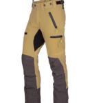 Arbortec Breatheflex Pro chainsaw trousers Type A, class 1 (Beige)
