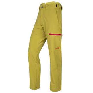 AT4155 Arborflex Casual Skin Trousers (Citrine)