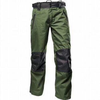 Pfanner Nanoshield rain trousers (Olive)